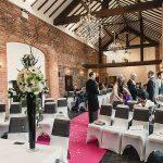 4 Tips When Choosing a Specialist Wedding Venue